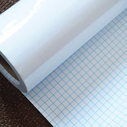 foxom-de-grosor-vinilo-pizarra-pizarra-pared-adhesivo-papel-de-contacto-45200cm-blanco