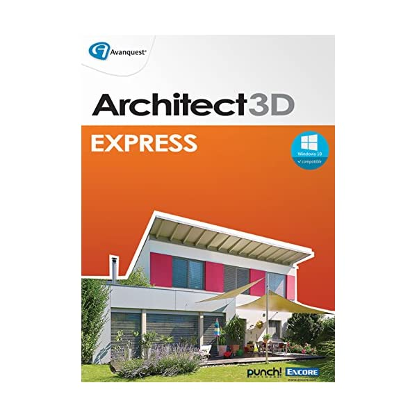 Architect 3D 18 Interior Design [PC Download] 512OlI3ztOL