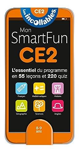Incollables - Mon Smartfun CE2