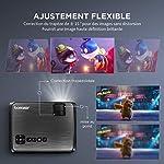 Vidoprojecteur-WiFi-sans-Fil-3900-Lumens-Mini-Projecteur-Portable-720p-Native-Max-Supporte-Full-HD-1080P-Retroprojecteur-LED-avec-300-de-HDMI-USB-VGA-AV-USB-GC557