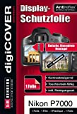 DigiCOVER N2632 Premium - Protector de