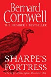 Front cover for the book Sharpe's Siege by Bernard Cornwell