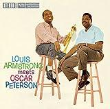 Louis Armstrong Meets Oscar Peterson (Verve Originals Serie) -