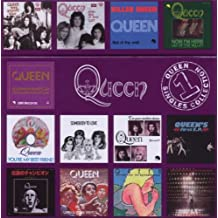 Queen Singles Collection /Vol.1 (Coffret 13 CD)