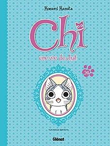 Chi - Une vie de chat Grand format Tome 24
