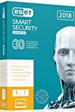 ESET Smart Security Premium (2018) Edition 3 User Software Bild