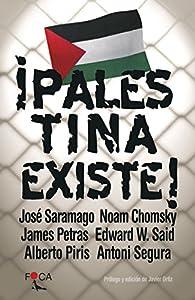 Palestina Existe par José Saramago