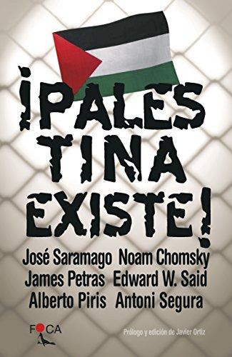 Palestina Existe (Investigación nº 24)