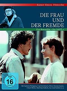 Die Frau und der Fremde - Rainer Simon-Filmreihe (+ Bonusfilm: Der Fall Ö)