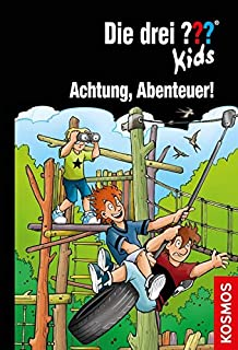 ?? Kids/ SOS Schnitzeljagd Sonstige Spielzeug-Artikel
