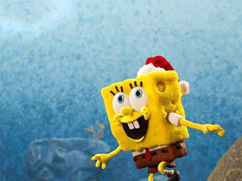 Image of SpongeBob SquarePants: It's A SpongeBob Christmas