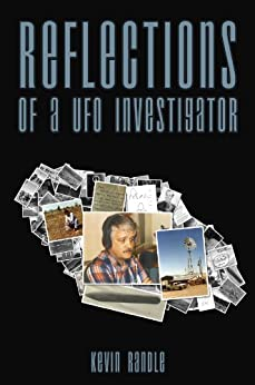 REFLECTIONS OF A UFO INVESTIGATOR (English Edition) von [Randle, Kevin]