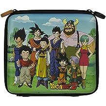 Funda de Dragon Ball Z para Nintendo 2DS (clan)