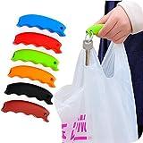 Global Brands Online Herramientas de Transporte Cómoda de Compras Suave de 7 Colores Honana HN-0623 Llavero