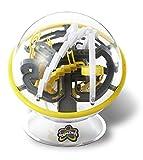 Perplexus 6022079 - Jeu d'Action et de Réflexe - Labyrinthe 3D Rookie - Modèle aléatoire