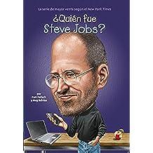 ¿Quién fue Steve Jobs? (¿Quién fue?)
