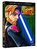 Coffret star wars : the clone wars, saison 5, 20 épisodes
