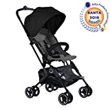 Best Baby Strollers - Roma Capsule Stroller in Grey, The One Handed Review