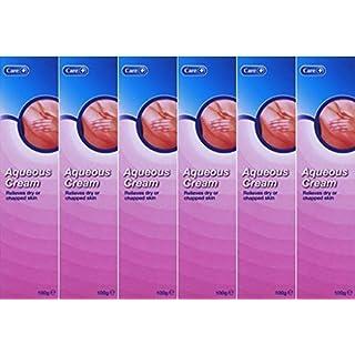 Care Aqueous Cream 100g x 6 Packs