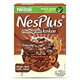 #9: Nestle NesPlus Breakfast Cereal, Multigrain Kokos – Choco Krunch, 350 Grams