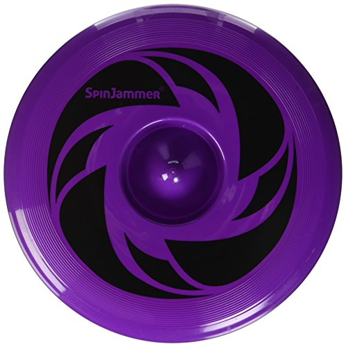 Spin Jammer 3090Deluxe Flying Disc, 25,4cm Durchmesser