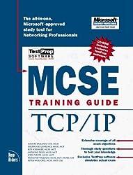 Mcse Training Guide: TCP/IP: 70-59 (Training Guides) by Anthony Tilke (1997-12-20)