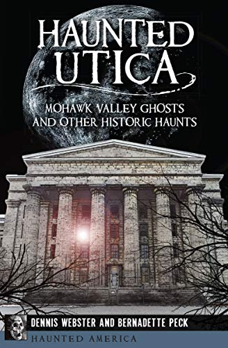 k Valley Ghosts and Other Historic Haunts (Haunted America) (English Edition) ()