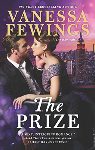 The Prize (An Icon Novel) (English Edition) eBook: Vanessa Fewings: Amazon.es: Tienda Kindle