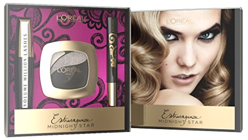 L\'Oréal Paris Makeup Designer Extravaganza Midnight Star