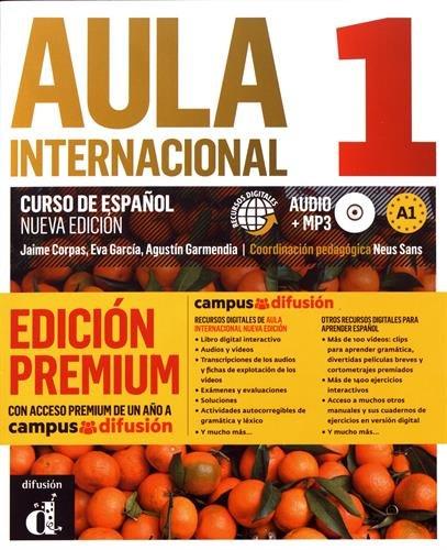 Aula internacional 1 Premium