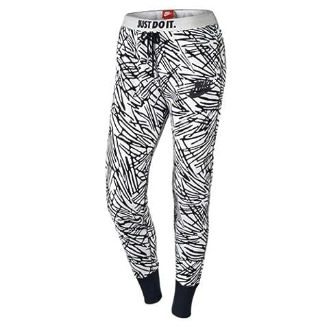 Nike - Mode F Vêt Pant Survet - pantalon rally