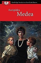 Euripides: Medea (Cambridge Translations from Greek Drama)