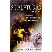 Scalpturio 2: The Pack