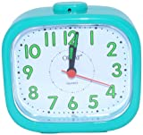 Orpat Beep Alarm Clock (Green, TBB-127)