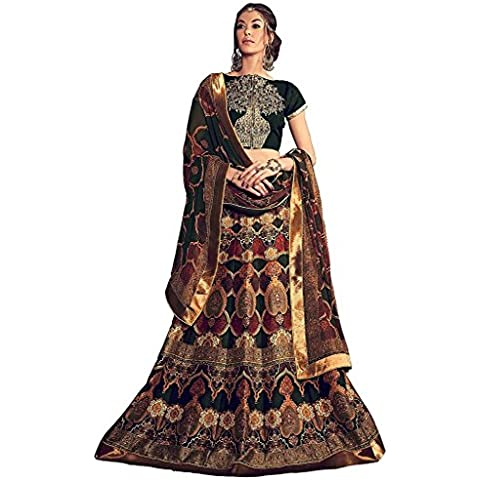 Festival Exclusive Sale of Indian Traditional 3 pcs Lehenga Choli