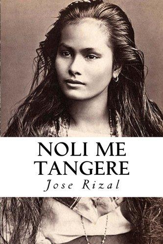Noli me tangere (Lecturas hispanicas)