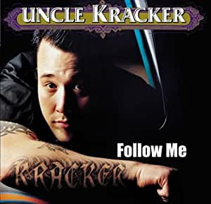 follow me by uncle kracker uncle kracker musik. Black Bedroom Furniture Sets. Home Design Ideas