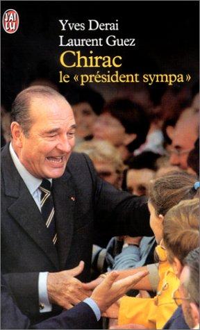 Chirac le président sympa