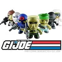 Los súbditos leales GI Joe Mini Figuras Colección (16 Random Blindboxes)