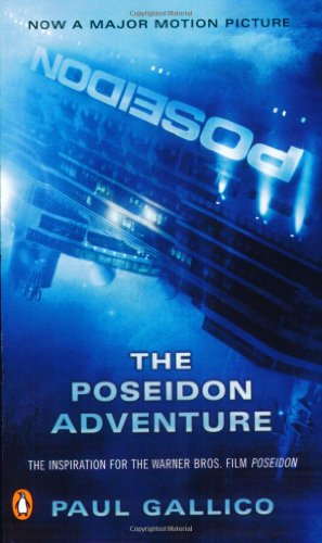 Book cover for The Poseidon Adventure