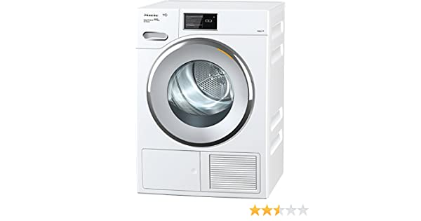 Miele tmv wp d lw steam finishundeco xl t wärmepumpentrockner