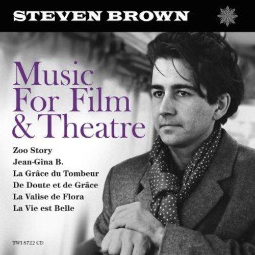 Music for Film & Theatre (Ein B Q Labyrinth)