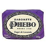 Linha Tradicional Phebo - Sabonete em Ba...