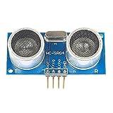 Ecloud Shop® Ultraschall-Ranging-Modul HC-SR04 + Upgraded weiten Spannungsbereich von 3-5.5V Ultraschallsensoren