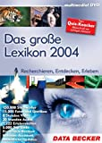 Das gro�e Lexikon 2004 Bild