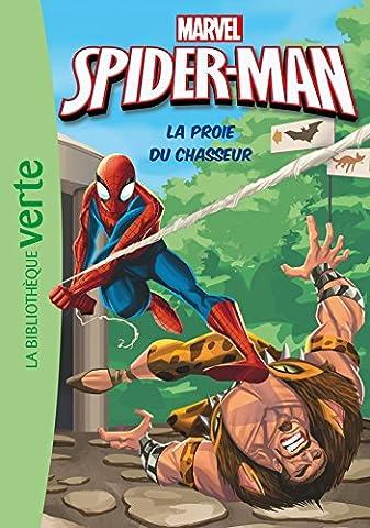 Spider-Man 05 - La Proie du