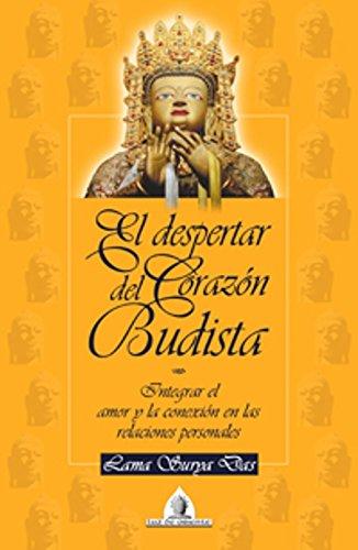 Despertar Del Corazon Budista par  Lama Surya Das