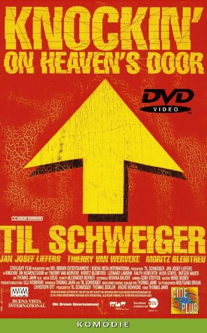 Koch Media GmbH - DVD Knockin' on Heaven's Door
