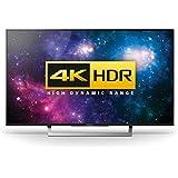 """Sony KD43XD8305BAEP 43"""" 4K Ultra HD Smart TV Wifi Negro LED TV - Televisor (4K Ultra HD, LED, B, Negro, Edge-LED, 3840 x 2160 Pixeles)"""