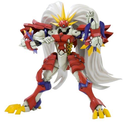 Kotobukiya Super Robot Wars: Original Generation: Laldabaoth Fine Scale Model Kit (japan import)